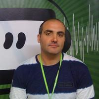 Xavier Blanco